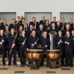 Benefizkonzert mit Bundespolizeimusikorchester