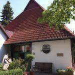 Landsommer: Besuch bei Wilhelm Busch