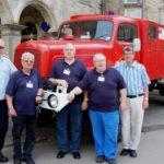 150 Jahre Ortsfeuerwehr Bückeburg-Stadt</br>Ausstellung zum Jubiläum im Landesarchiv