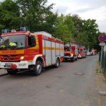 Feuerwehren für Ernstfall gerüstet