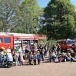 """""""Wir feiern mit einem Tag der offenen Tür""""</br>150 Jahre Freiwillige Feuerwehr Stadt Bückeburg"""