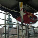 """""""Die Welt des Vertikalflugs""""</br>Dauerausstellung im Hubschraubermuseum"""
