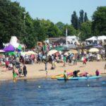 """""""Menschen-Minden-Miteinander""""</br>Familienfest auf Kanzlers Weide"""