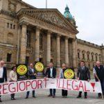 Bundesverwaltungsgericht stoppt Großprojekt</br>Gründung Planungsverband nicht rechtmäßig