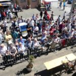 Rund ums Rad</br>Viele begeisterte Radfahrer beim Sattelfest