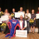 Große Gewinnspar-Gala und Musical Night</br>Volksbank in Schaumburg setzt Glanzpunkte