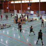 SC Langenhagen gewinnt Speed-Volleyballturnier