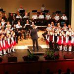 Hochkarätiges Benefizkonzert</br>Bundespolizeiorchester und Schaumburger Märchensänger brillieren im Rathaussaal