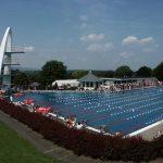 39. Bergbad-Pokal-Schwimmfest</br>Fast 500 Aktive aus 29 Vereinen am Start