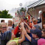 Bergbadpokal beliebt wie eh und je</br>Schwimmfestival in Norddeutschlands schönstem Freibad
