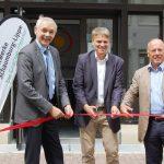 """""""Ein richtiger Schritt in die Zukunft""""</br>Stadtwerke eröffnen neues Kundencenter"""