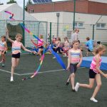 TVE feiert viertägiges Sportfest