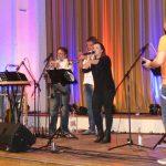 Bühnensommer startet im Rathaussaal</br>Kota Brass spielen zur Eröffnung