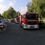 Einsätze der Feuerwehr