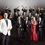 """Jukebox Saturday Night""</br>Konzert mit Glenn Miller Orchestra"