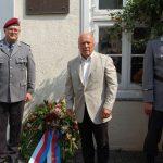 """""""Viele Täter, viele Mitläufer, viele Opfer""""</br>Gedenkfeier zum 20. Juli 1944"""