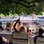 Wesertekk on Board 2018</br>Eine etwas andere Weserrunde – ein voller Erfolg