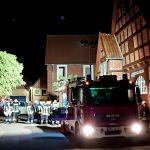 Zehn verletzte Personen</br>Gefahrstoffeinsatz