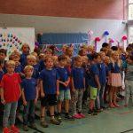 Lieber Geschenk statt Klavierspiel</br>Grundschule in Meinsen feiert 375 Schuljahre