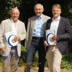 Stadtwerke erhöhen den Preis für Trinkwasser</br>Vertragsverlängerung mit Geschäftsführer Eduard Hunker