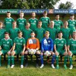 Saisonauftakt für VfL U19