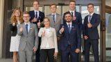 Volksbank begrüßt neue Auszubildende</br>Vielfältige und praxisnahe Schulungen