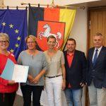 Planungsbüro erstellt Dorfentwicklungsplan</br>Auftaktworkshop bei der Ministerin