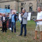 Vernissage am Palais der Schulen Dr. Kurt Blindow</br>Kunstkreis Schaumburg eröffnet mehrtägige Ausstellung