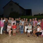 TVE-Aerobicgruppe feiert Geburtstag</br>Heide Heidmeier hat seit 35 Jahren das Sagen