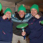 Spielvergnügen für jung und alt</br>Stadtmeisterschaften Eisstockschießen