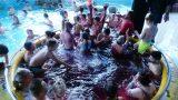 Gruseln beim Schwimmen</br>Happy Halloween im Dr.-Faust-Hallenbad