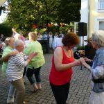 """""""Macht was ihr wollt, seid wild – ich will euch tanzen sehen""""</br>Konzert mit Gunter-Gabriel-Tochter Yvonne im """"Herminenhof"""""""