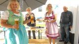 Oktoberfest in der ASB-Tagespflege</br>Besucher mit bayerischen Schmankerln verwöhnt
