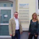 "Keul begrüßt Diakonie-Projekt ""Zulele"""