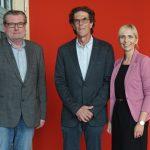 Peter Bigalke in Ruhestand verabschiedet