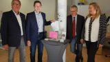 Mehrgenerationenhaus eröffnet Büro</br>Beratungen für Jugendliche mit Handicap