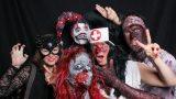 """Die größte Halloween-Party in der Stadt</br>Kostümparty mit 3 DJs auf zwei Tanzflächen im """"Minchen"""""""