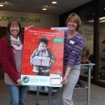 Weihnachten im Schuhkarton</br>Geschenkaktion für bedürftige Kinder