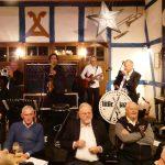 Begeisterung pur beim 31. Dämmerschoppen</br>Special Guests: Der Shanty Club Südharrl