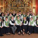 """Schütte-Chor mit """"Chorkonzert zum Advent"""""""
