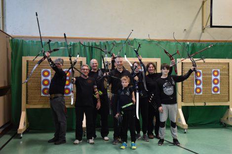 Bogensportler für Kreismeisterschaft qualifiziert