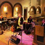 Konzert mit Kirchenband