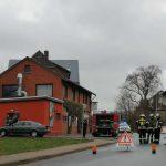 Rückblick der Feuerwehren</br>Pkw-Brand