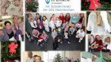 """""""Überall war Freude""""</br>Weihnachtszauber im Klinikum mit Schülern der IGS"""