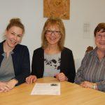 100 Jahre Frauenwahlrecht</br>Frühstück für Frauen mit zwei Referentinnen