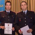 Feuerwehr findet Führungskräfte