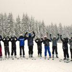 Winterfreizeit rechtzeitig aus Bayern zurück