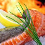Leichte Kost steht im Mittelpunkt</br>Leckere Variationen von fangfrischem Fisch