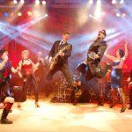 Musical Night in Concert</br>Live im Palais im Park: die größten Hits aus 23 Musicals