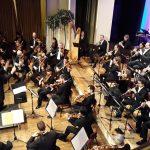 Der Himmel hängt voller Geigen</br>Neujahrskonzert des Göttinger Symphonieorchesters